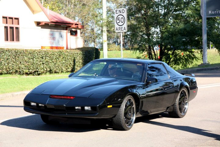 Knight Rider Car For Sale >> Want To Feel Like Knight Rider You Can Buy Kitt Eftm