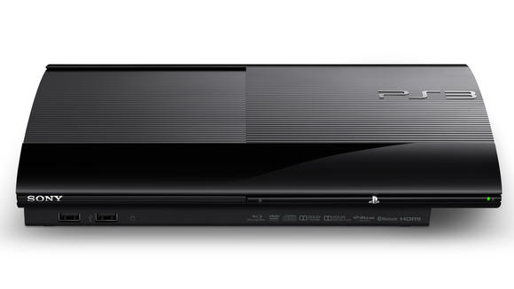 Sony has announced a new slimmer version of the PS3