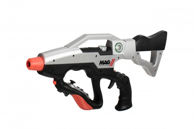 G-Mate MAG II Controller for PC and PS3