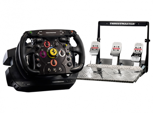 Ferrari T500 from Thrustmaster
