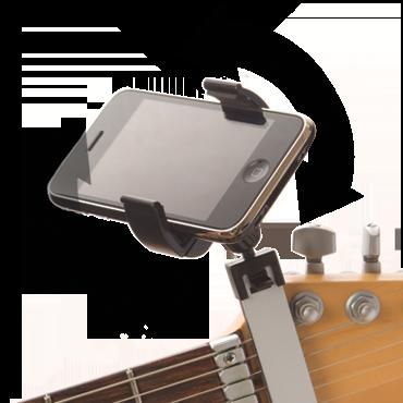 Guitar Sidekick from Castiv