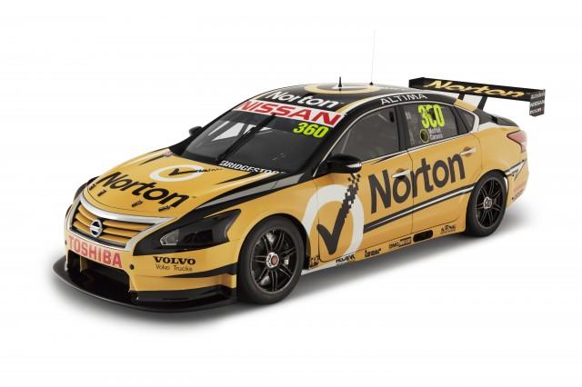 Norton Nissan Altima