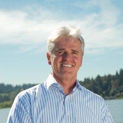 Vodafone CEO, Bill Morrow