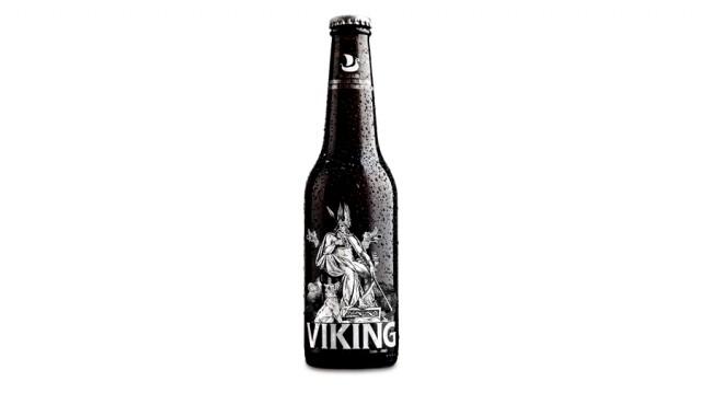 Viking Bottle