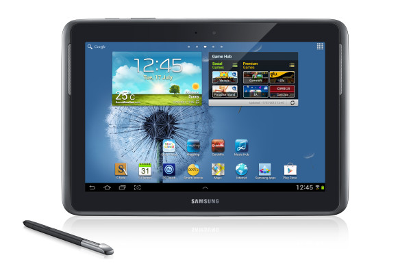 Samsung GALAXY Note 10.1 PEN