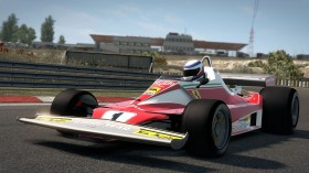 F1 2013 Classic Edition Ferrari