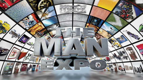 Man Expo - Brisbane