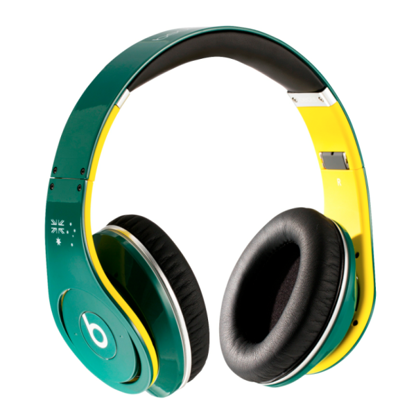 An Aussie flavour to your Beats by Dr Dre headphones