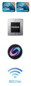 Apple iMac upgrades