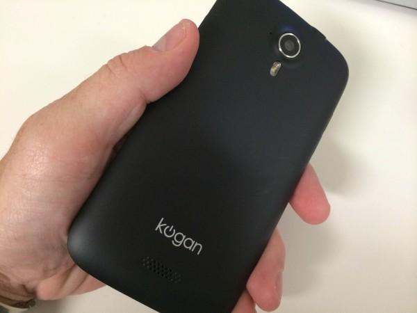 Kogan Agora $199 Quad Core Smartphone