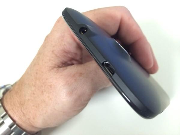 Kogan Agora $199 Quad-Core Smartphone