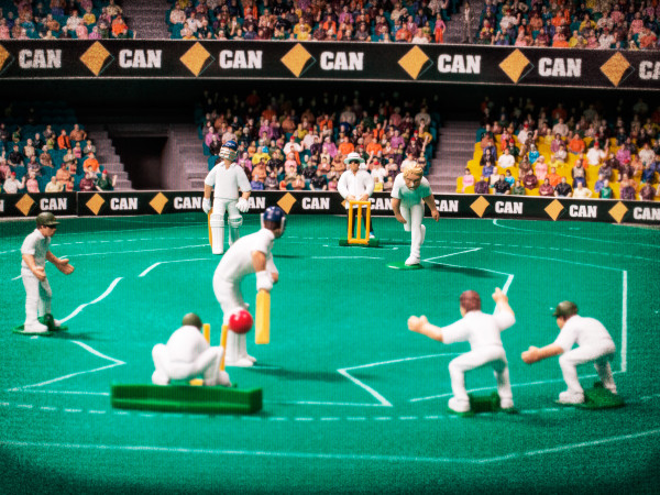 Test Match cricket is back - there's an app for that - what about the rain  days? » EFTM