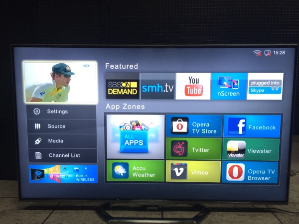 TCL 65inch 4K Television review - Big Screen, Amazing quality which