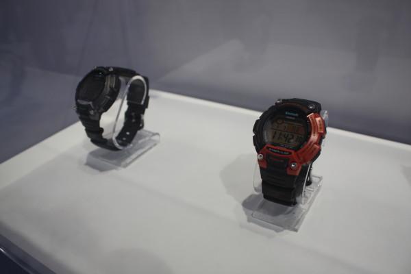 Casio G-Shock Bluetooth smart watches