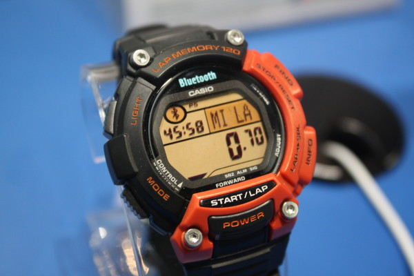 Casio Sports Gear STB-1000
