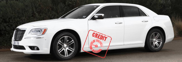 The Chrysler 300C earns the EFTM Credit Stamp
