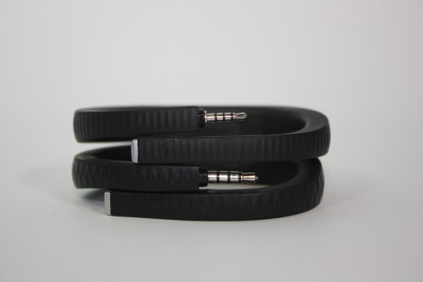 Jawbone Up compared to Jawbone Up 24 (Top)