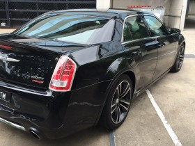 Chrysler 300c SRT Core