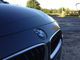 True BMW Style - 328i