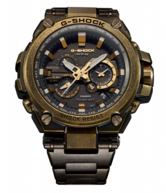 MTG-S1000BS G-Shock from Casio