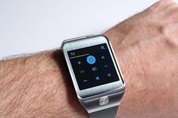 Samsung Gear 2 - TV remote