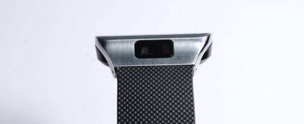 Samsung Gear 2 - Camera and IR controller