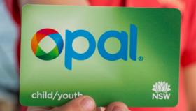 NSW Opal Card
