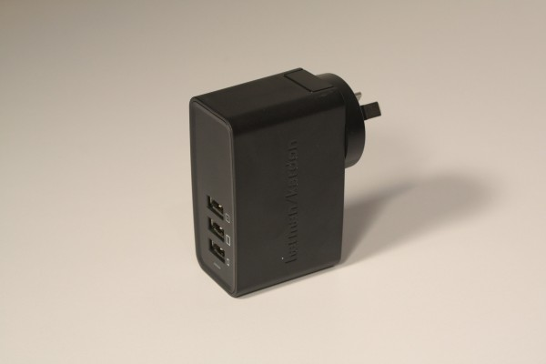 harman/kardon Esquire - Multi-device charger