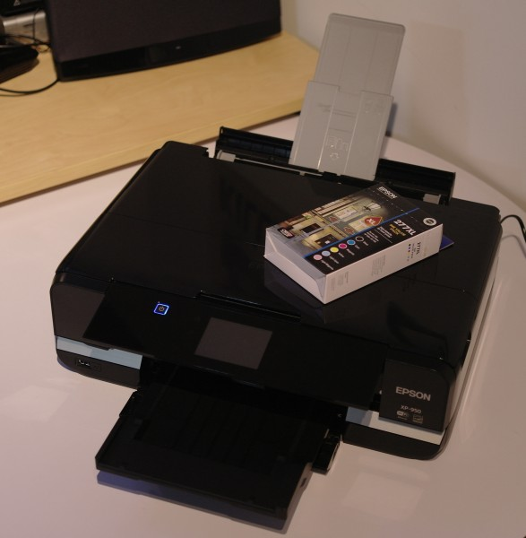 Epson XP-950 Colour Printer