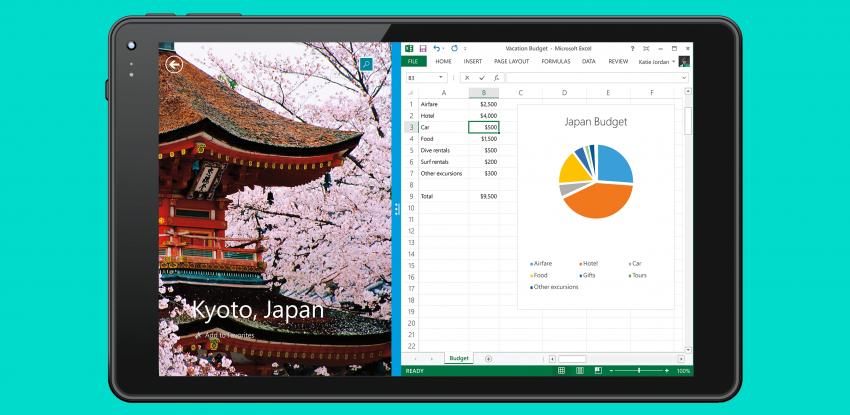 PENDO_Bing+Excel