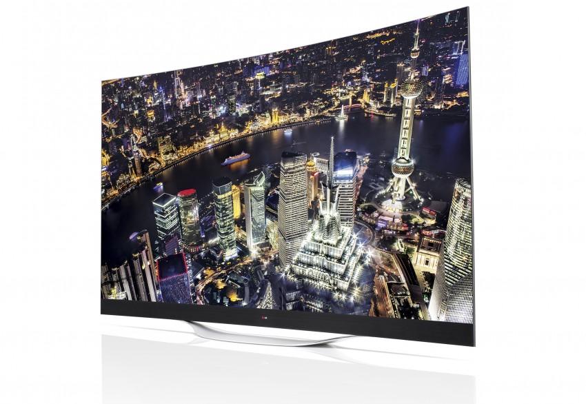 LG 4K ULTRA HD OLED (EC970T) 3