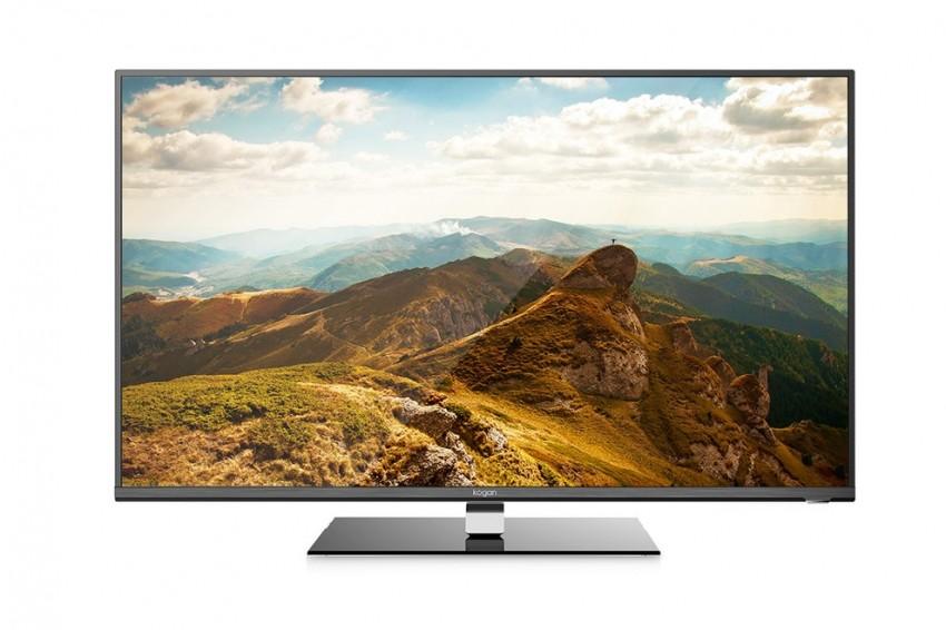 Kogan Agora 65 Smart Tv