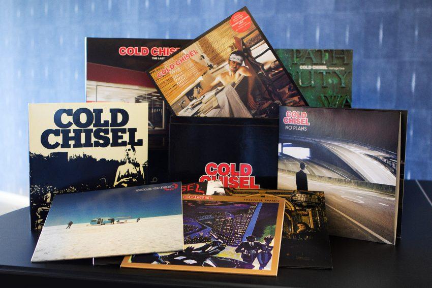 Cold Chisel Box Set 1