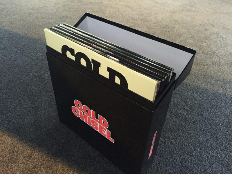 Cold Chisel Box Set 2