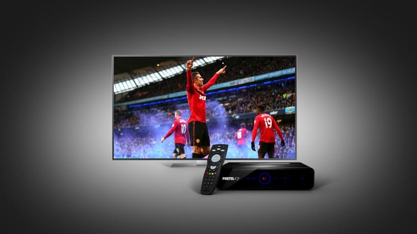 iQ3 + Remote+TV_Light